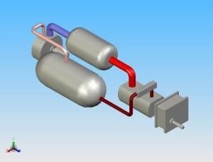 Adams Engine