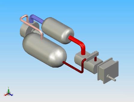 Adams Atomic Engine artist concept