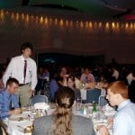 ANS Student Conference Closing Dinner