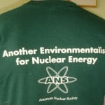 Another Environmentalist for Nuclear