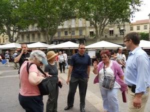 Avingon France Jun 2010
