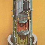 BWR/6 Reactor Assembly