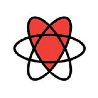 Atomic energy is love Logo created by a Canadian and offered for free use
