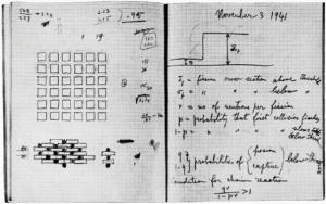 Fermi's Notebook