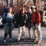 Hiking Group 2006