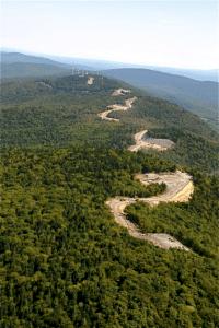 Lowell Mountain