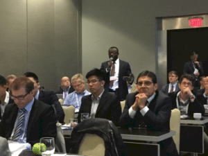 International Advanced Reactor and SMR 2016 - Atlanta, GA
