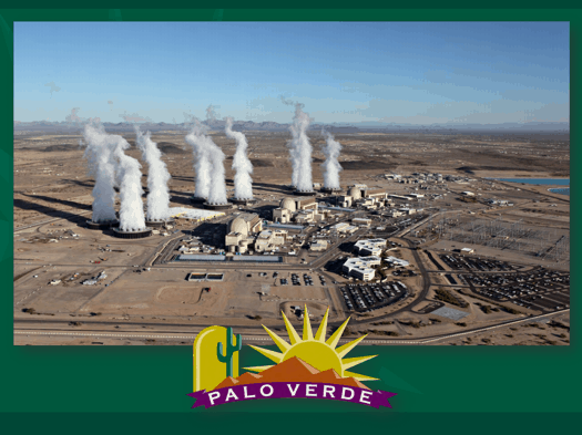 Palo Verde Nuclear Power Station