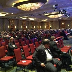 RIC 2015 Plenary Session