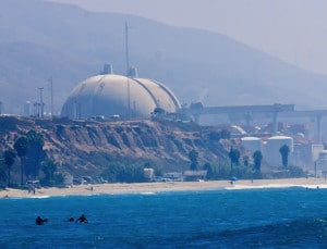 San Onofre Nuclear Power Plant.  STOCK PHOTO BY RIAN CASTILLO VIA FLICKR CREATIVE COMMONS