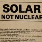 Oil Heat Institute favors paid for ads opposing Shoreham