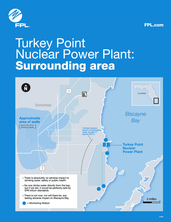 Turkey Point Map Final