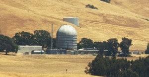 Vallecitos Boiling Water Reactor