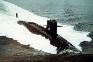 USS Von Steuben (aka ustafish)
