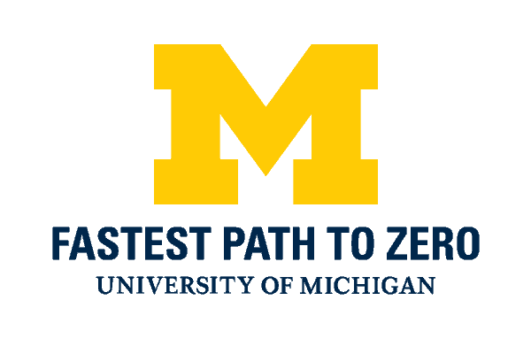 Fastest Path to Zero logo